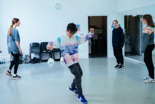 ZooNation Academy of Dance